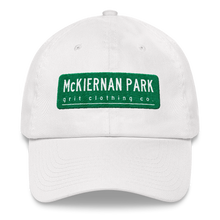 McKiernan Park Dad Hat