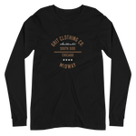 Authentic - Midway - Long Sleeve T-Shirt