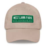 West Lawn Park Dad Hat