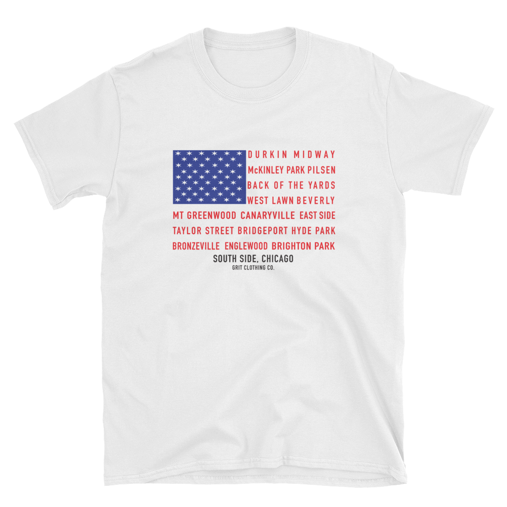 South Side Patriot T-Shirt