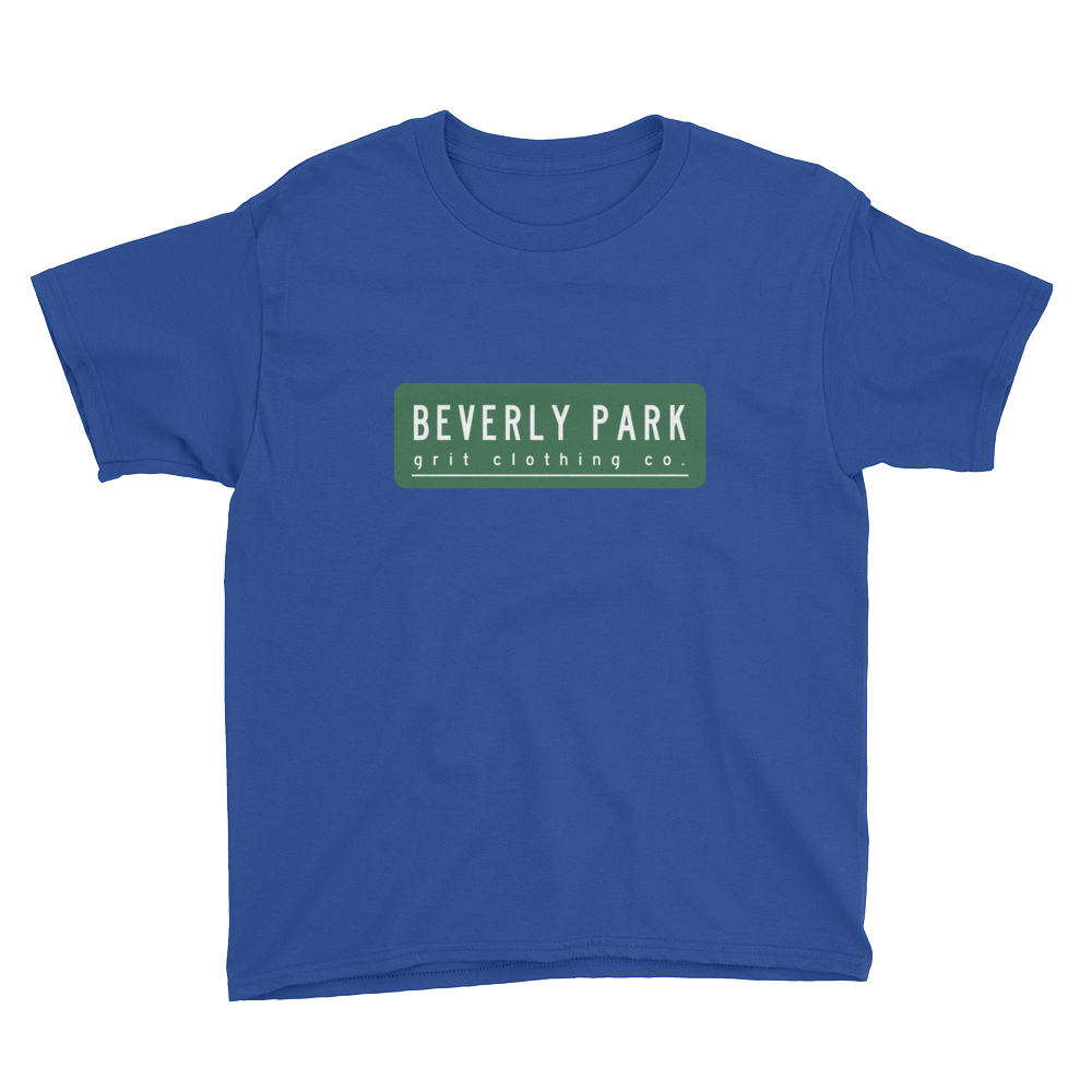 Beverly Park - Youth T-Shirt