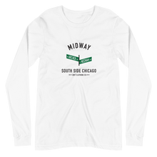 Midway - Archer & Neenah - Unisex Long Sleeve T-Shirt