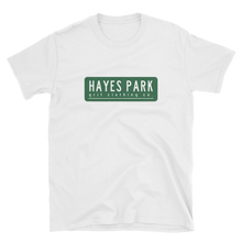 Hayes Park