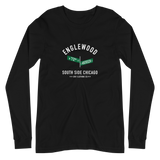 Englewood - 72nd & Aberdeen - Unisex Long Sleeve T-Shirt