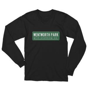 Wentworth Park - Long Sleeve T-Shirt