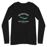Bridgeport - 31st & Shields - Unisex Long Sleeve T-Shirt
