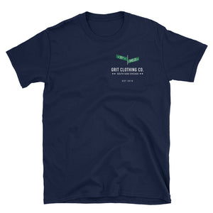 Limited Edition: 35th & Shields T -Shirt
