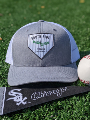 Chicago - 35th & Shields - Mesh Hat