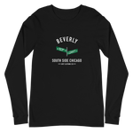 Beverly - 103rd & Leavitt - Unisex Long Sleeve T-Shirt