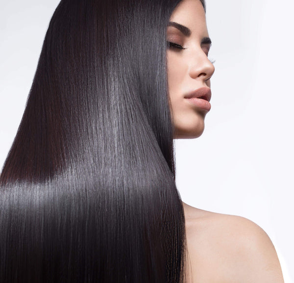 How to Achieve Silky Smooth Straight Hair