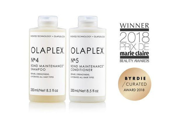 Why is Olaplex the best??