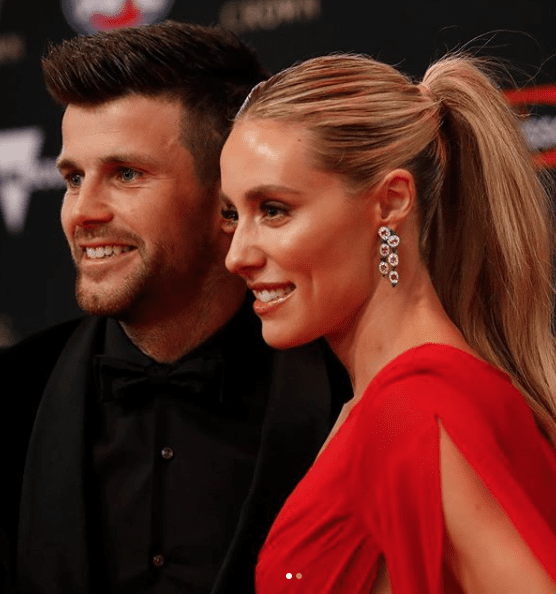 The Best Looks From The Brownlow Awards