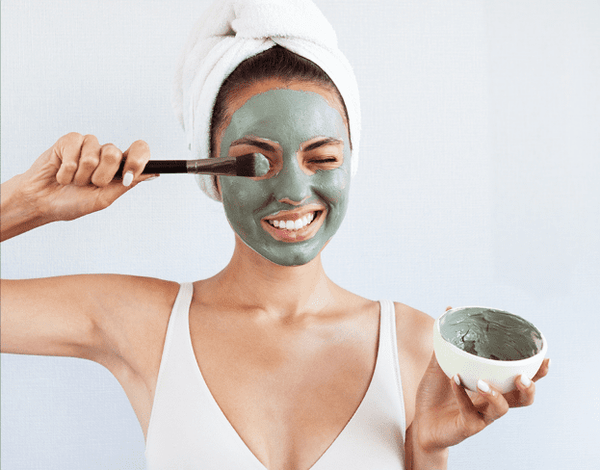 Why you need a good face mask