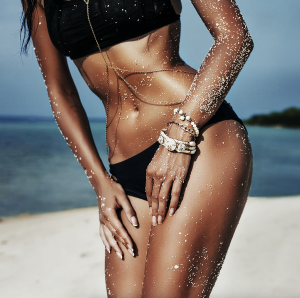 Top Tan Tips for this Summer