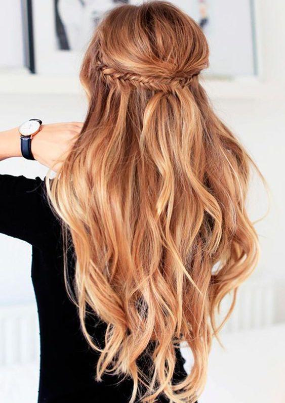 Trending winter hairstyles you'll love