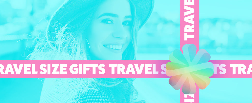 Travel Size Gifts