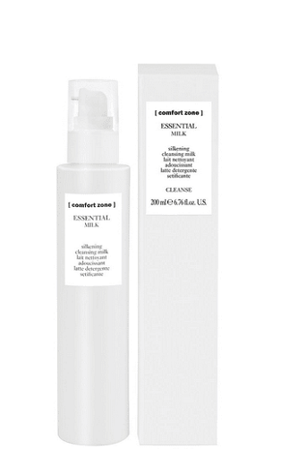 Comfort Zone Essential Milk 200ml - Salon Style