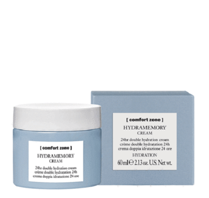 Comfort Zone Hydramemory Cream 24hr 60ml - Salon Style