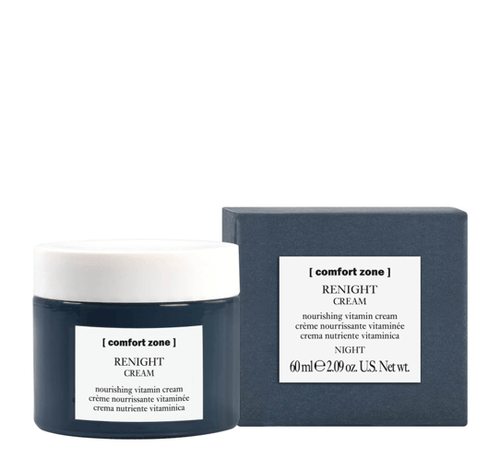 Comfort Zone Renight Cream 60ml - Salon Style