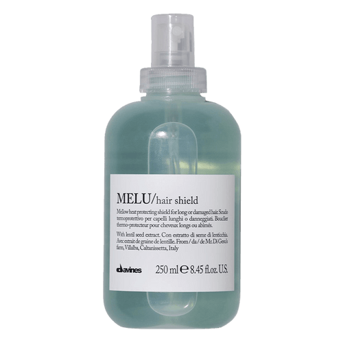 Davines MELU Heat Protecting Hair Shield 250ml - Salon Style