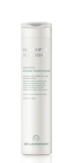 DeLorenzo Control Intense Conditioner 275ml - LIMITED TIME ONLY - Salon Style