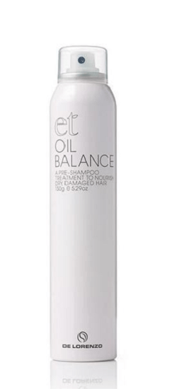 DeLorenzo Oil Balance 150g - LIMITED TIME ONLY - Salon Style