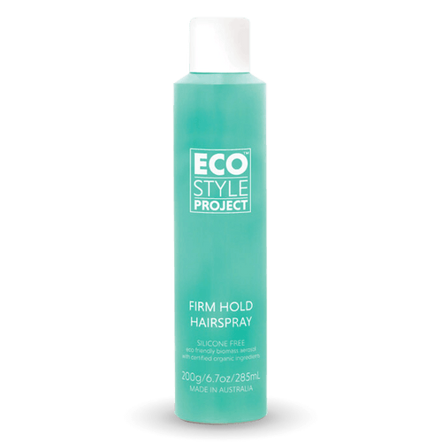 Eco Style Project Firm Hold Hairspray 200g - Salon Style