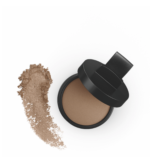 Goldwell DualSenses Color Revive Root Retouch Powder - Medium to Dark Blonde 3.7g - Salon Style