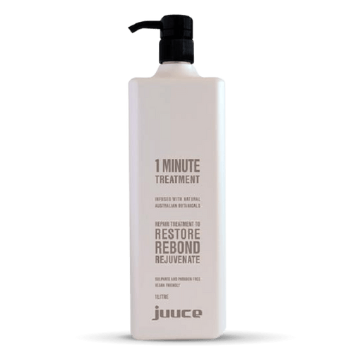 Juuce 1 Minute Treatment 1 Litre - Salon Style