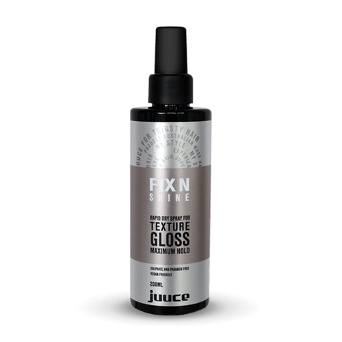 Juuce Fix 'n' Shine 200ml - Salon Style