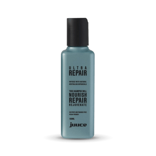 Juuce Ultra Repair Shampoo 100ml - Salon Style