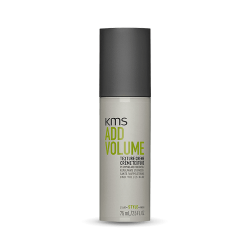KMS Add Volume Texture Cream 75ml - Salon Style