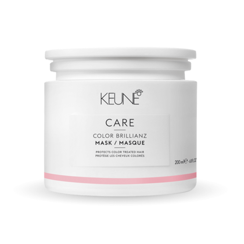Keune Care Color Brillianz Mask 500ml - Salon Style