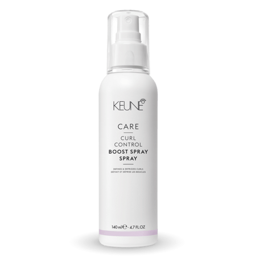 Keune Care Curl Control Boost Spray 140ml - Salon Style