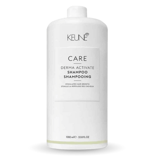 Keune Care Derma Activate Shampoo 1 Litre - Salon Style