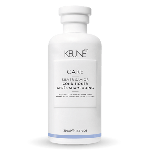 Keune Care Silver Savior Conditioner 250ml - Salon Style