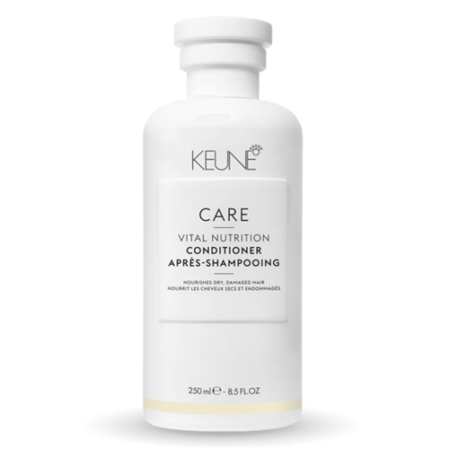Keune Care Vital Nutrition Conditioner 250ml - Salon Style