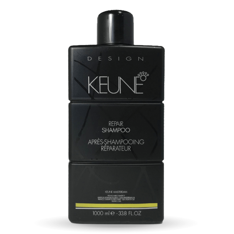 Keune Design Repair Shampoo 1 Litre - Salon Style