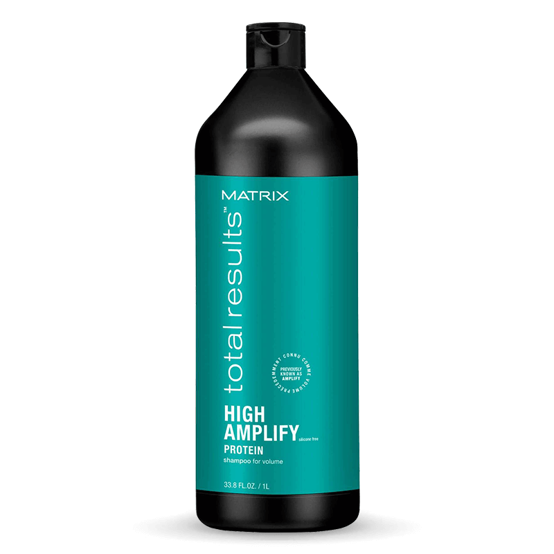Matrix Total Results High Amplify Shampoo 1 Litre - Salon Style
