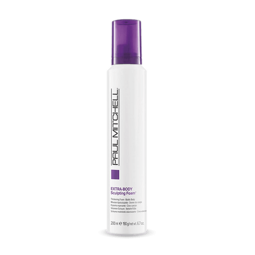 Paul Mitchell Extra-Body Sculpting Foam 200ml - Salon Style