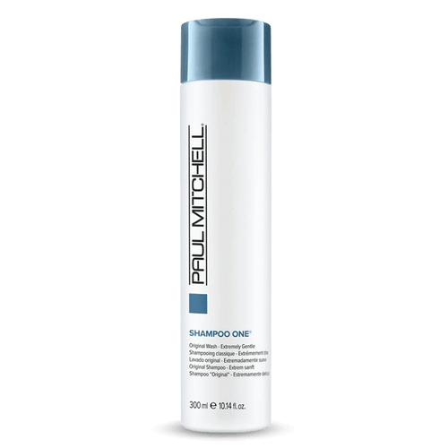 Paul Mitchell Shampoo One 300ml - Salon Style
