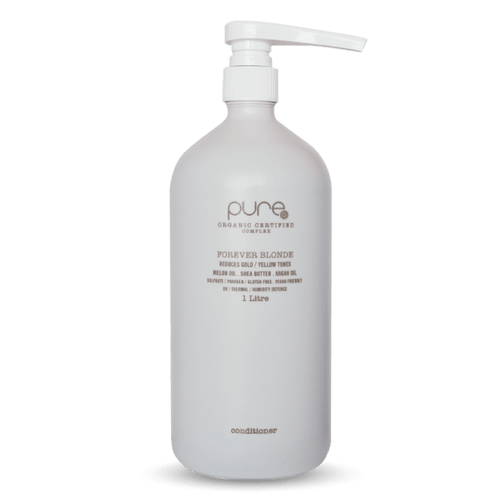 Pure Forever Blonde Conditioner 1 Litre - Salon Style