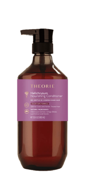 Theorie Helichrysum Nourishing Conditioner 400ml - Salon Style