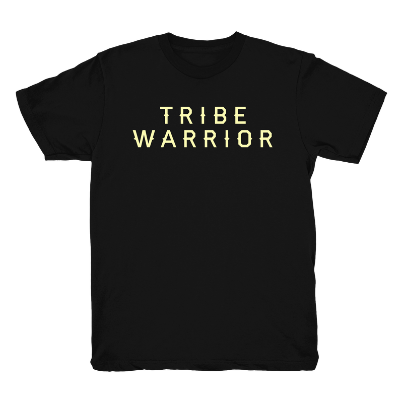 Tribe Warrior Gold IV