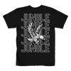 Jungle Jungle Jungle with eagle (White color)