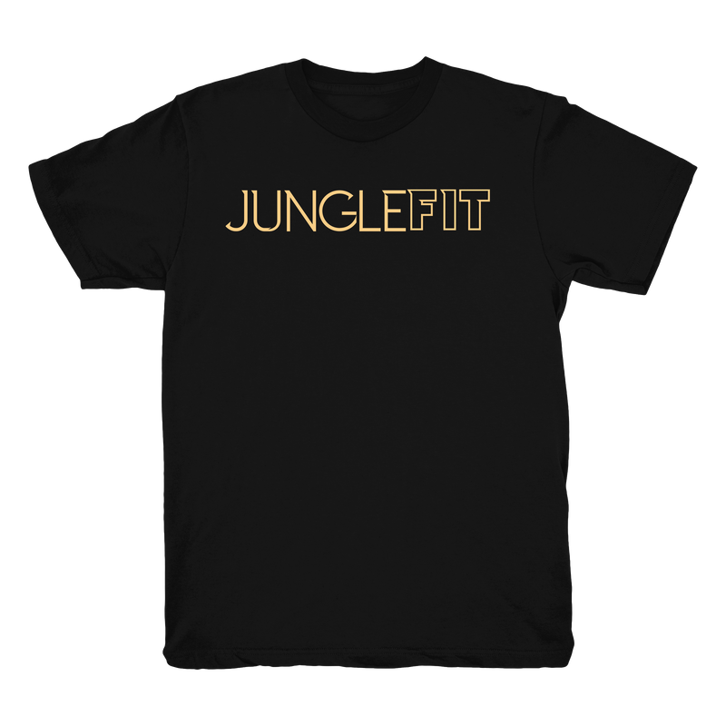 Junglefit Gold Edition