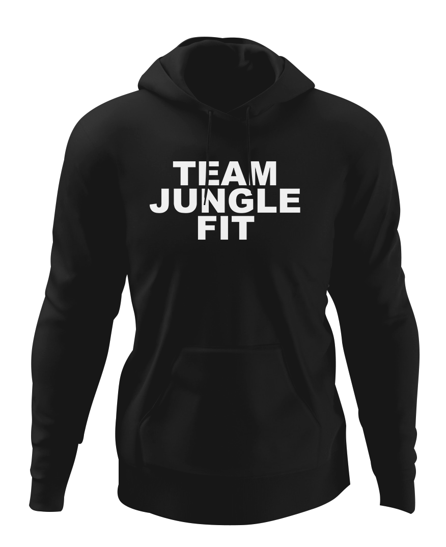 Team Jungle Fit Hoodie