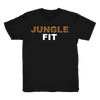 Jungle Fit African Print Tee