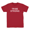 Short-Sleeve Unisex T-Shirt Tribe Strong