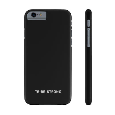 Tribe Strong Slim Phone Case